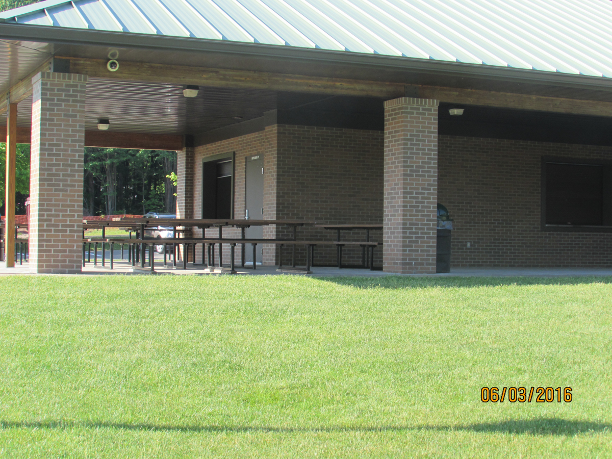 pavilion 4