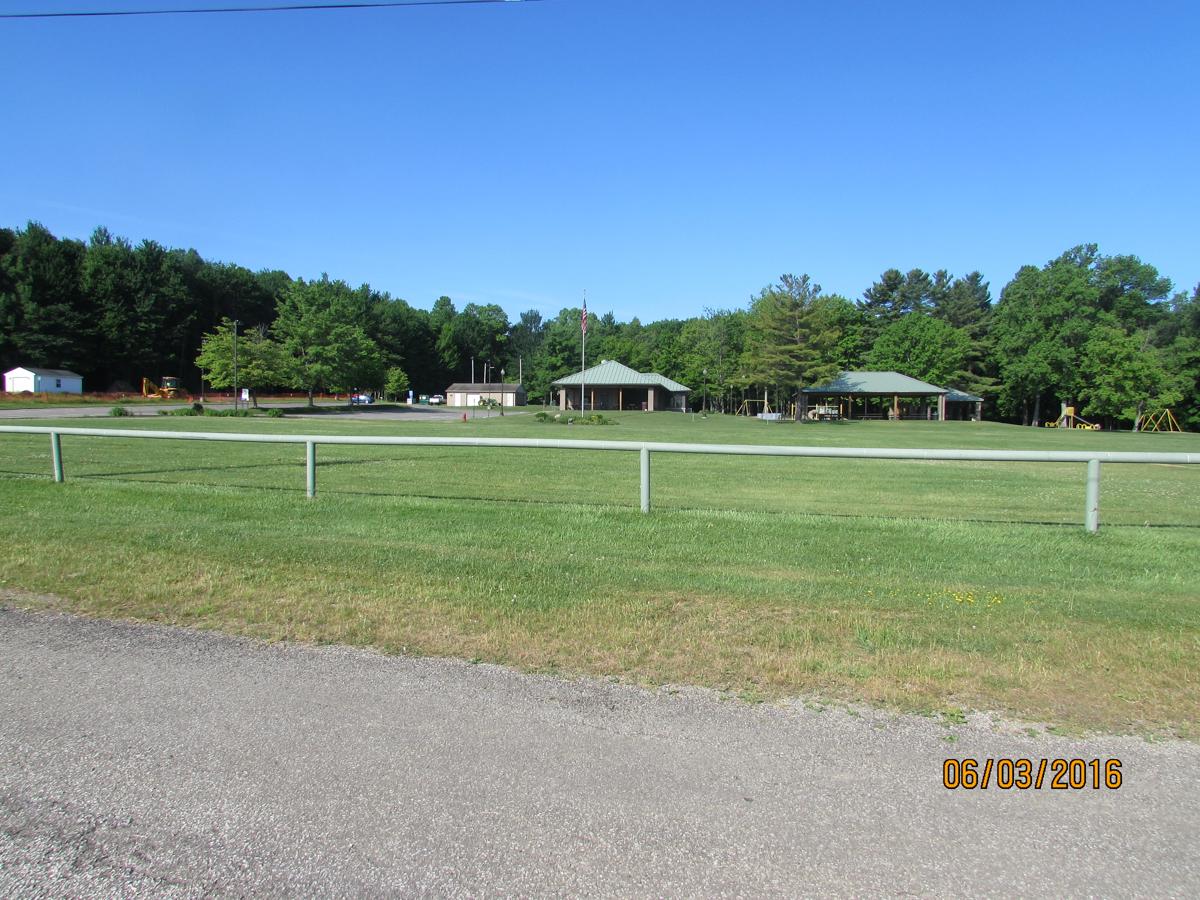Picnicana grounds